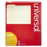 Universal Manila File Folders