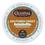 Celestial Seasonings Southern Sweet Iced Black Tea K-Cups
