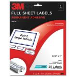 3M Multi Purpose Labels