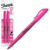Sharpie Accent Pink Ribbon Highlighters
