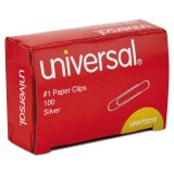 Universal #1 Paper Clips