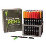 Tombow Dual Brush Marker 96pc Set