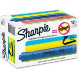 Sharpie SmearGuard Tank Style Highlighters