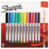 Sharpie Ultra Fine Permanent Markers