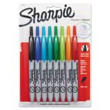 Sharpie Retractable Ultra Fine Permanent Markers