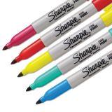 Sharpie Fine Tip Permanent Markers