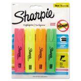 Sharpie Blade Tip Highlighters