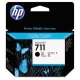 HP 711 Black Ink Cartridge (CZ133A)