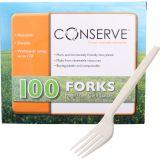 Baumgartens Conserve Forks