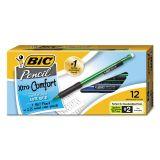 BIC Xtra Comfort 0.7 Mechanical Pencils