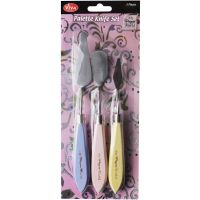 Viva Decor Palette Knife Set 3/Pkg NOTM134238