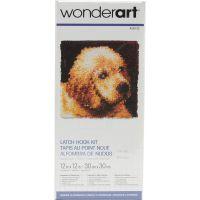 Wonderart Latch Hook Kit  NOTM058411