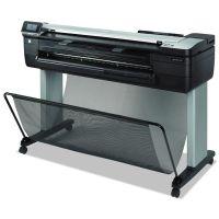 "HP Designjet T830 36"" Multifunction Wide-Format Inkjet Printer HEWF9A30A"