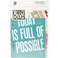 Planner Essentials Double-Sided A5 Inserts NOTM021766