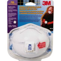 3M Odor Relief Face Mask  MMM8577PA1B
