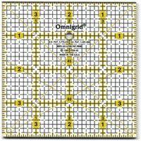 Omnigrid Quilter's Square NOTM081437