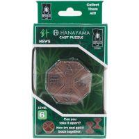 Hanayama Cast Puzzles NOTM034899