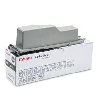 Canon 1389A004AA (GPR-2) Toner, Black CNM1389A004AA