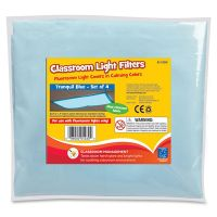 Educational Insights Classroom Fluorescent Light Cover EII1230