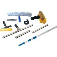 Ettore Universal Window Cleaning Kit ETO2510