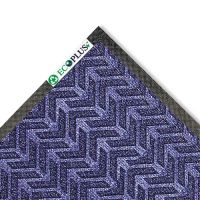 Crown EcoPlus Mat, 35 x 118, Midnight Blue CWNECR310MB