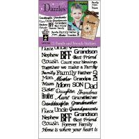 Dazzles Stickers NOTM029361