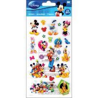 Disney Classic Stickers NOTM448634