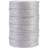 Iris Nylon Crochet Thread - Gray NOTM055330