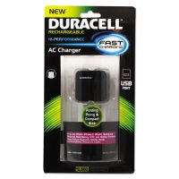 Duracell Wall Charger for USB Devices, 1 USB Port ECAPRO158