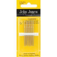 John James Gold Tapestry Hand Needles NOTM073488