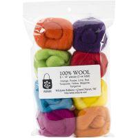 Wool Roving  NOTM060173