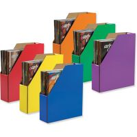 Classroom Keepers Magazine Holders PAC001327