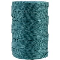 Iris Nylon Crochet Thread - Teal NOTM055339