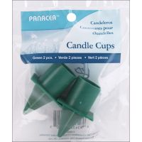 Candle Cup W/Spike  NOTM442697