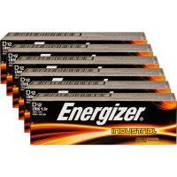 Energizer Industrial Alkaline D Batteries EVEEN95CT