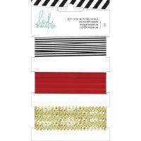 Heidi Swapp Gift Wrap Ribbon Set 3/Pkg NOTM276340