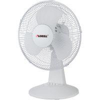 """Lorell 12"""" Oscillating Desk Fan LLR44551"""