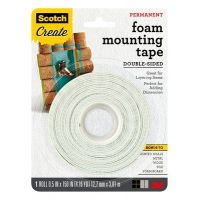 Scotch Foam Mounting Tape NOTM223999