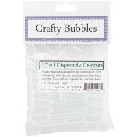 Disposable Droppers 1.7ml 12/Pkg NOTM342420