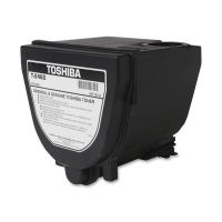 Toshiba T2460 Toner, 10000 Page-Yield, Black TOST2460