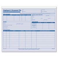 Adams Employee Personnel File Folder ABF9287ABF