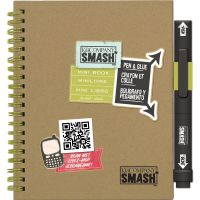 "SMASH Mini Folio 5.5""X7.5"" NOTM018032"