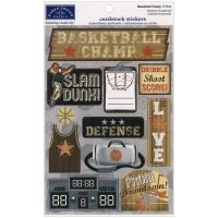 Cardstock Stickers NOTM321156
