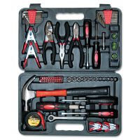 Great Neck 72-Piece Tool Set GNSTK72