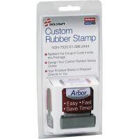 SKILCRAFT Custom Stamp Order Kit NSN3862444