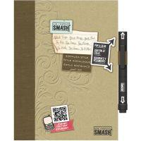 "SMASH Folio 10.25""X7.75"" NOTM018091"