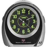 Lorell Atomic Set Alarm Desk Clock LLR60999
