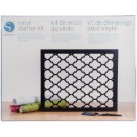 Silhouette Vinyl Starter Kit NOTM349252
