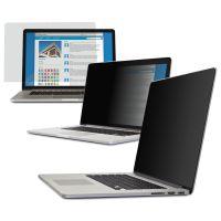 "3M Blackout Frameless Privacy Filter, 13"" Widescreen MacBook Pro w/Retina Display MMMPFNAP004"
