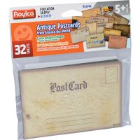 Roylco Antique Post Cards RYLR52064